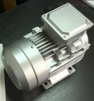供应YS系列防腐蚀铝壳电动机
