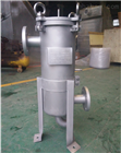 单袋式过滤器设备供应