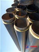 DN400优质聚氨酯直埋保温管*