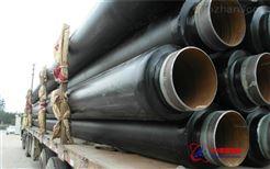 DN350优质聚氨酯发泡保温管生产厂商合作