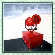 环保远程风送喷雾机