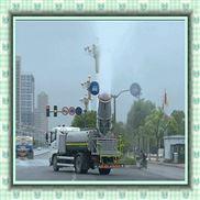 安徽六安锦辉车载式移动式喷雾机原理