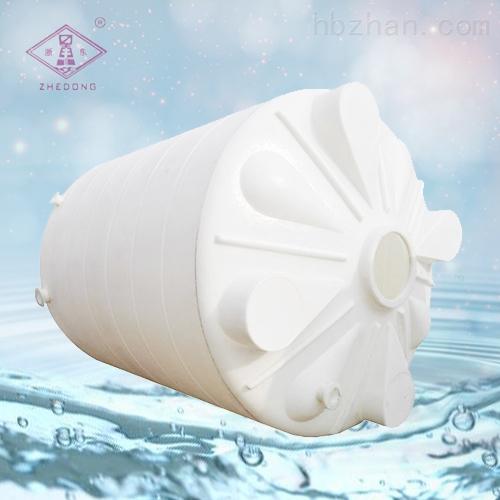 40吨塑料水箱产品报价