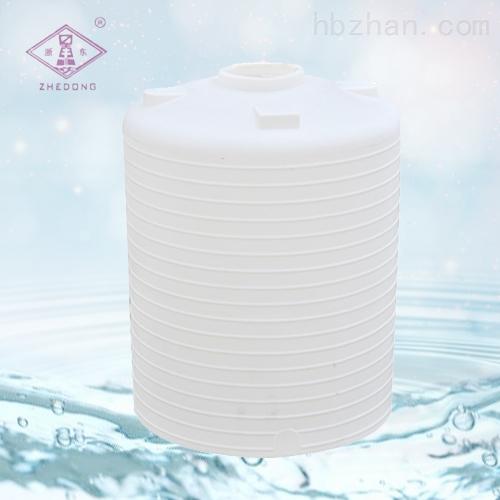 10吨塑料水箱优势