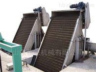 BDJ机械格栅除污机