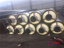 钢套钢蒸汽直埋保温管优质厂家