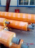 DN150玻璃钢温泉用水保温管优点