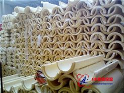 DN400聚氨酯保温瓦壳施工*厂商