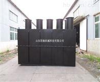 YC-WSCL一体化生活污水处理设备