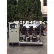 生活叠压无负压供水设备改造工程定压装置