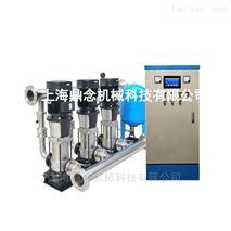 变频泵管网叠加变频恒压供水设备