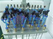 耐酸堿幹式氮吹儀NDK200-2蒸發