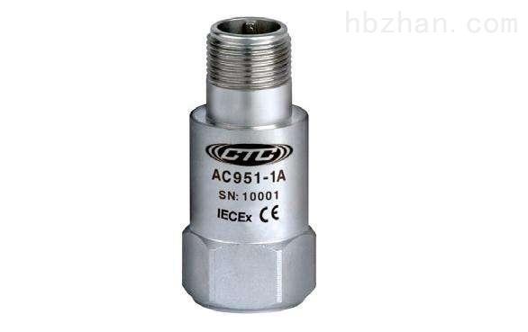 ST-2G-A04-B02-C05振动速度传感器