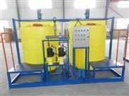 厂家供应酸碱调节自动加药装置