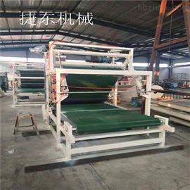 th001新型保温棉贴箔机质优价优自动化设备