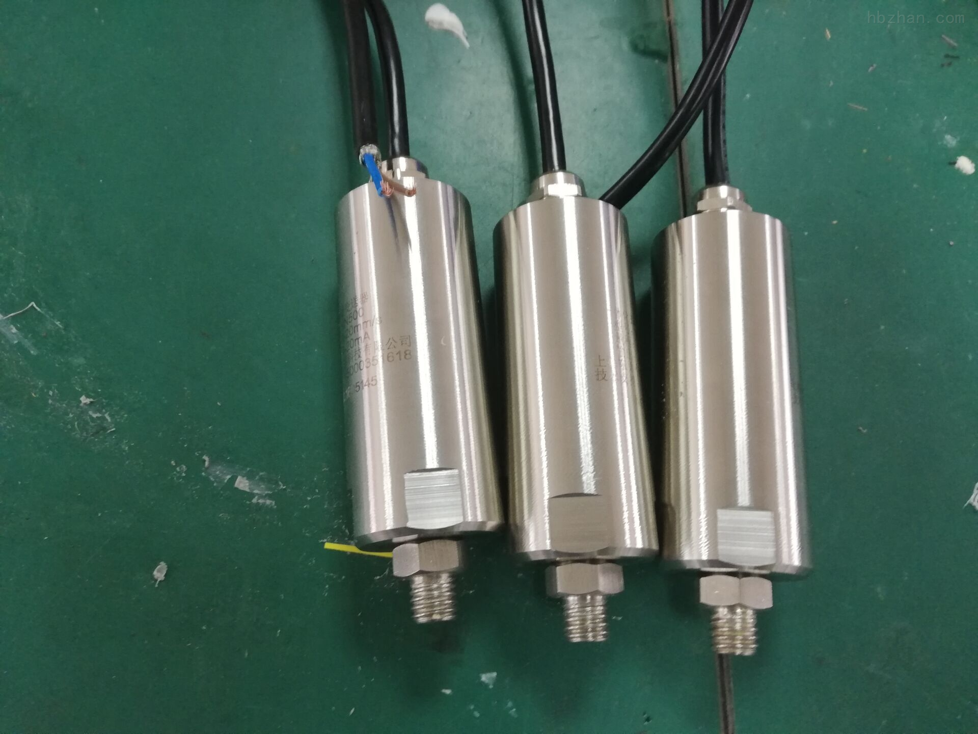SDJ-SG-2型振动速度传感器