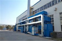 无锡工业橡胶废气处理厂家