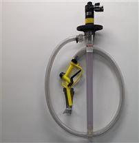 旺泉HD-A1+HD-PPHT-500气动抽液泵