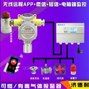 化工厂罐区二氧化硫泄漏报警器,云监测