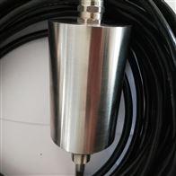 ST-4低频振动传感器