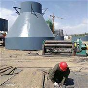 实体厂家直销不锈钢脱硫塔净化器吸附塔