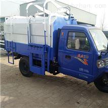 山東生產小型自卸式垃圾車價格