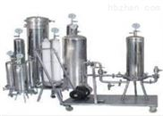 金属滤芯过滤器