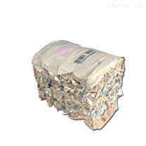 废纸立式压缩打包机 减少体积和运输费用