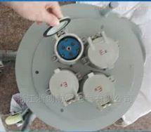 BXX推车式防爆移动电缆盘220V