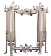 雙聯可切換袋式過濾器