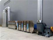 涂装车间废气专业治理成套设备