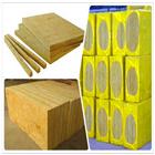 国标夹心岩棉板施工方案