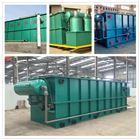 屠宰污水处理设备电絮凝溶气气浮机