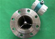 葉輪式渦輪流量計