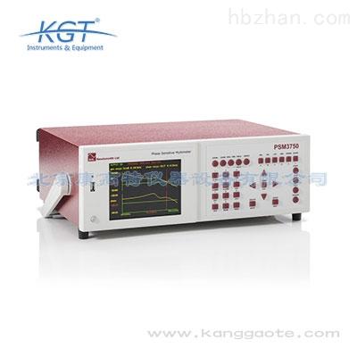 PSM3750频率响应分析仪