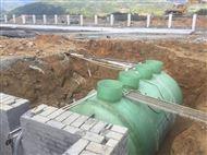 wsz-1.5地埋式一體化污水設備價格美麗