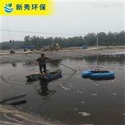 潛水曝氣機設備選型