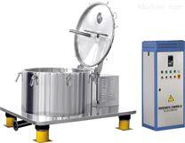 PSB平板式上部卸料离心机(不锈钢型)