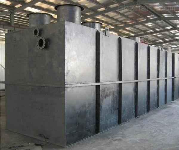 含油汙水處理成套設備