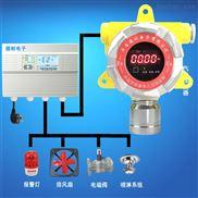 化工厂仓库溴甲烷气体报警器,远程监测