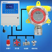 化工厂仓库二氯甲烷泄漏报警器,智能监测
