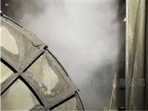 六安沙石料场喷雾除尘设备厂家批发