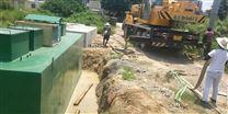 农村污水处理设备工艺流程报价