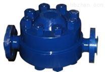 HRW3高温高压圆盘式疏水阀