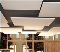 玻纤造型板吸音垂片悬挂式空间吸声体厂价