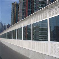 云南四川成都楼顶空调外机降噪隔音墙声屏障
