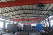 宁夏中卫屠宰场一体化污水处理设备