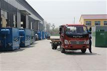 宁夏银川地埋式污水处理设备厂家出售价格低