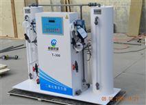 赤峰市標準型二氧化氯發生器操作方式