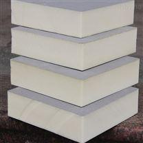 双面水泥基聚氨酯泡沫保温板防火性能